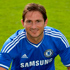 Frank Lampard - an envoy of Rotary in the football season 2013-2014