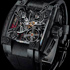 Rebellion Presents 540 Magnum Tourbillon Timepiece