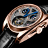 Tourbillon Monopusher Chronograph by AkriviA