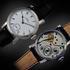 Tourby Represents Ottoman Enamel watch