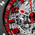 Hublot Big Bang Ferrari UK Limited Edition Timepiece by UK stores