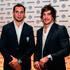 Jeremy and Maxim Masheno – JeanRichard Ambassadors