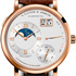 SIHH 2014: Grand Lange 1 Moon Phase by A. Lange & Söhne