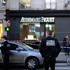 Audemars Piguet boutique was robbed In Paris