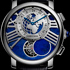 SIHH- 2014: Rotonde de Cartier Earth Moon by Cartier