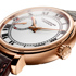 L.U.C 1963 anniversary chronometer by Chopard