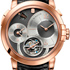 New Harry Winston Midnight Tourbillon GMT Limited Edition Geneva Timepiece in honor of a boutique in Geneva