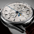 Zenith Presents El Primero 410 Triple Calendar and Moon Phase Timepiece