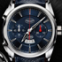 SIHH- 2014: Bugatti Aérolithe Flyback Chronograph Timepiece by Parmigiani