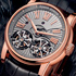 SIHH-2014: Hommage Double Flying Tourbillon by Roger Dubuis