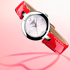 Tissot Presents Pinky Timepiece for the Valentine`s Day
