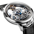 Time Pyramid by Arnold & Son - a watch in steel