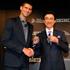 Novak Djokovic - New Seiko Ambassador