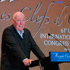 Hublot Chairman, Jean-Claude Biver, Made a Speech at the 61st ''Clefs d'Or'' International Congress