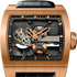 Corum Presents Ti-Bridge Tourbillon Timepiece