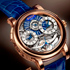 Dimier Récital 8 Timepiece Replenished Dimier Collection by Bovet