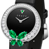 Women`s Watches Butterfly I and Butterfly II by Graff