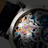 Grieb & Benzinger presents a unique model ''St. George'' in honor of the upcoming Winter Olympic Games in Sochi 2014