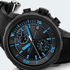 SIHH-2014: Aquatimer Chronograph Edition «50 Years Science for Galapagos» by IWC