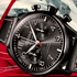 The new Alpina Startimer Pilot Automatic Chronograph ''Black Star''