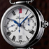BaselWorld- 2014: Column-Wheel Monopusher Chronograph by Longines