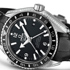 OMEGA Seamaster Planet Ocean Platinum World Debut
