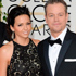 Piaget at the 71st Annual Golden Globe Awards!