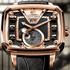 New Destination 01 Timepiece by Hautlence