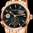 Dual Time Manufacture by Ulysse Nardin