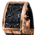 Six degrees of separation Icelink links the world with new limited-edition ''Zermatt Gold VII'' collection