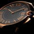 Cartier: Watches Ballon Bleu Extra-Flat in new attire