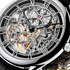 Architecture and high horology in Métiers d�Art Mécaniques Ajourées watch by Vacheron Constantin
