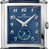 Vintage 1945 XXL Small Second - Steel Case, Blue dial by Girard-Perregaux