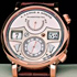 ''World Tour'' of novelties by A. Lange & Söhne!