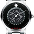 Red Label Automatic GMT by Movado