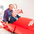 OMEGA Welcomes Legendary Players in its Sochi Pavilion