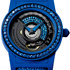 Blue color in watches - the latest fashion trends!