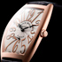SLIM CINTREE CURVEX by Franck Muller
