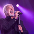 Tom Jones Concert on March 7, 2014 at Barvikha Luxury Village