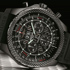 BaselWorld 2014: Breitling for Bentley - Bentley 6.75 Midnight Carbon chronograph
