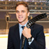 GRAHAM Signs New Ambassador and Hockey Great Luc Robitaille