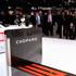 Chopard - Porsche Motorsport Team Timekeeper