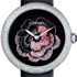 Chanel company presents new elegant model Mademoiselle Privé Camélia Brodé Dial