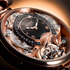 Amadeo® Fleurier Tourbillon Virtuoso III by Bovet: Grand Complication in three position