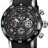 BaselWorld 2014: Timemaster Chronograph Skeleton by Chronoswiss
