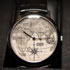 Eastern Hemisphere on the Piaget Altiplano Scrimshaw Watch Dial