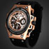 Three Novelties by Linde Werdelin at BaselWorld 2014