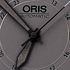 The Oris Big Crown Date Grey Watch