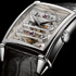 A New Vintage 1945 Tourbillion with three gold bridges from Girard-Perregaux
