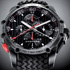 A New Watch with Sporty Character - Chopard Classic Racing Superfast Chrono
